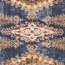 Link to Dark Blue of this rug: SKU#3135383