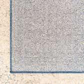 213cm x 305cm Outdoor Botanical Rug thumbnail