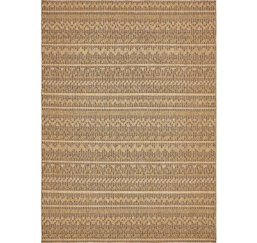 7' x 10' Outdoor Modern Rug main image