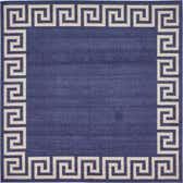8' x 8' Hera Square Rug thumbnail