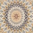 Link to Beige of this rug: SKU#3135772
