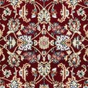 Link to Burgundy of this rug: SKU#3135808