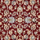 Link to Burgundy of this rug: SKU#3135799
