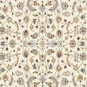 Link to Ivory of this rug: SKU#3135793