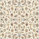 Link to Ivory of this rug: SKU#3135795