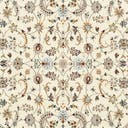 Link to Ivory of this rug: SKU#3135812