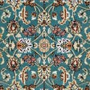 Link to Blue of this rug: SKU#3135794