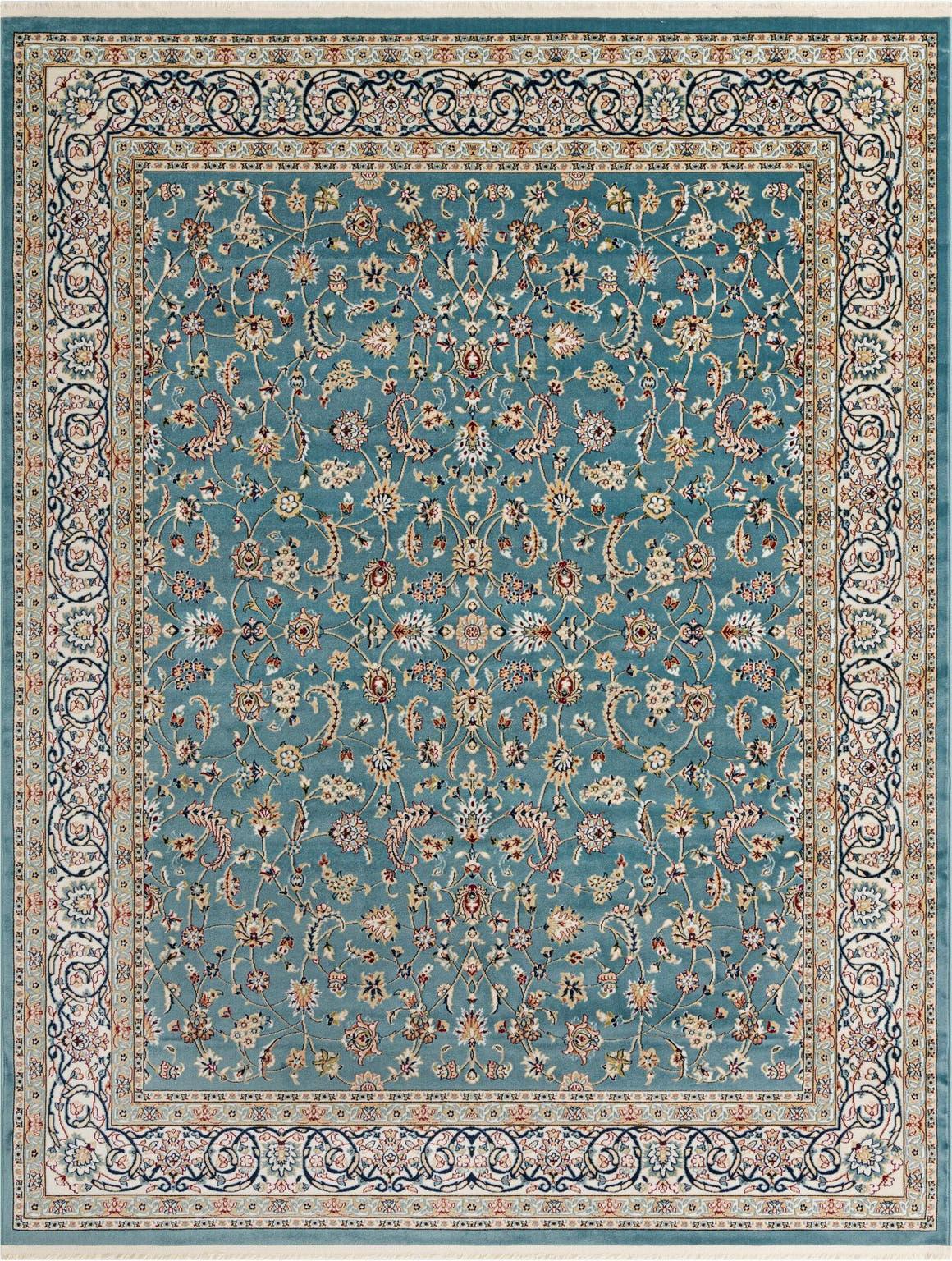 8' x 10' Nain Design Rug main image
