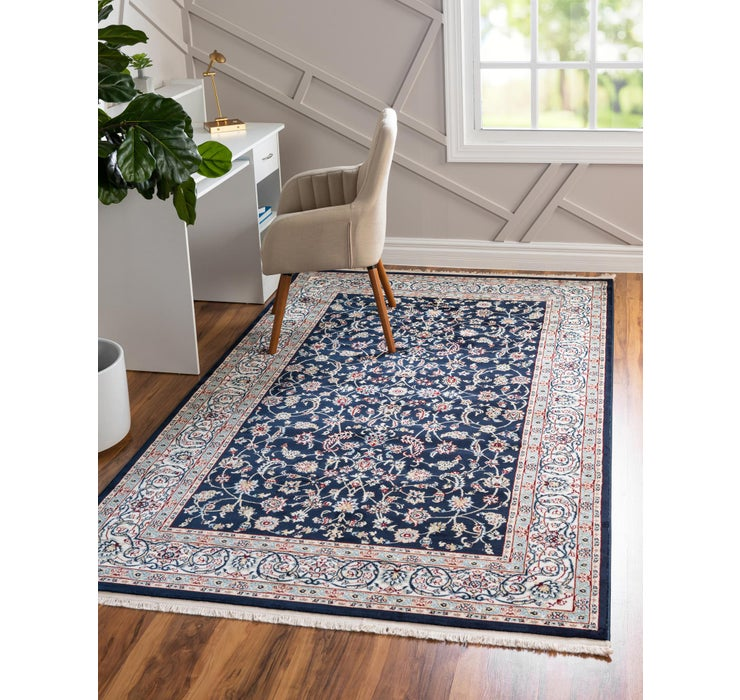 Image of 245cm x 305cm Nain Design Rug