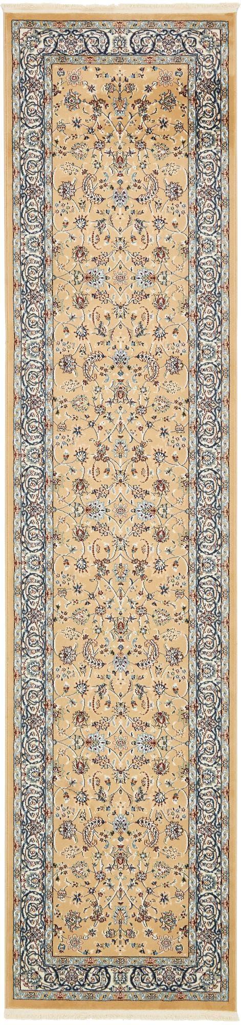 3' x 13' Nain Design Runner Rug main image