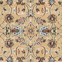 Link to Beige of this rug: SKU#3135808