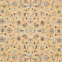 Link to Beige of this rug: SKU#3135795