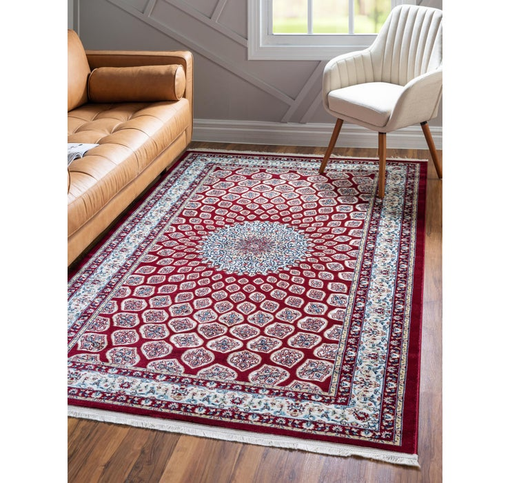 Image of 305cm x 395cm Nain Design Rug