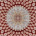 Link to Burgundy of this rug: SKU#3135867