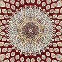 Link to Burgundy of this rug: SKU#3135847