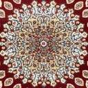 Link to Burgundy of this rug: SKU#3135841