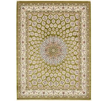 10' x 13' Nain Design Rug main image