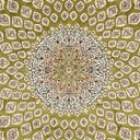 Link to Green of this rug: SKU#3135845