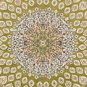 Link to Green of this rug: SKU#3135847
