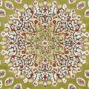Link to Green of this rug: SKU#3135848