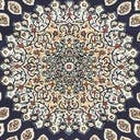 Link to Navy Blue of this rug: SKU#3135843