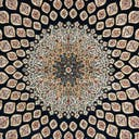 Link to Navy Blue of this rug: SKU#3135845