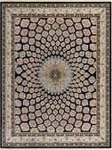 8' x 10' Nain Design Rug thumbnail