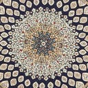 Link to Navy Blue of this rug: SKU#3135847