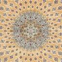 Link to Beige of this rug: SKU#3135845