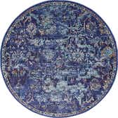 5' x 5' Lexington Round Rug thumbnail