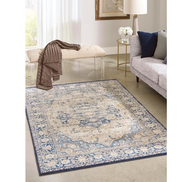 Image of 100cm x 160cm Lexington Rug