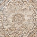 Link to Beige of this rug: SKU#3136065