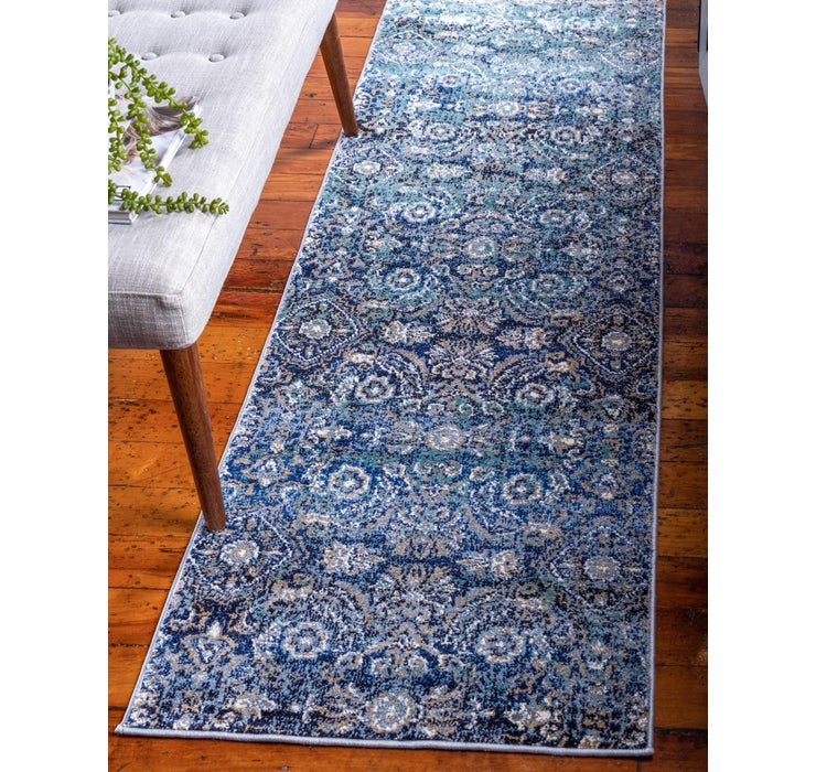 80cm x 370cm Lexington Runner Rug