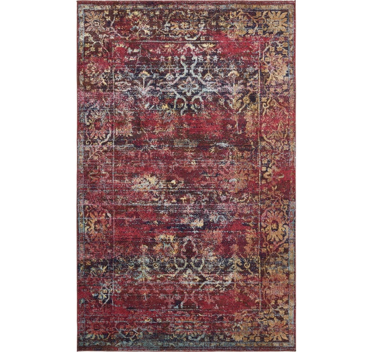 5' x 8' Lexington Rug