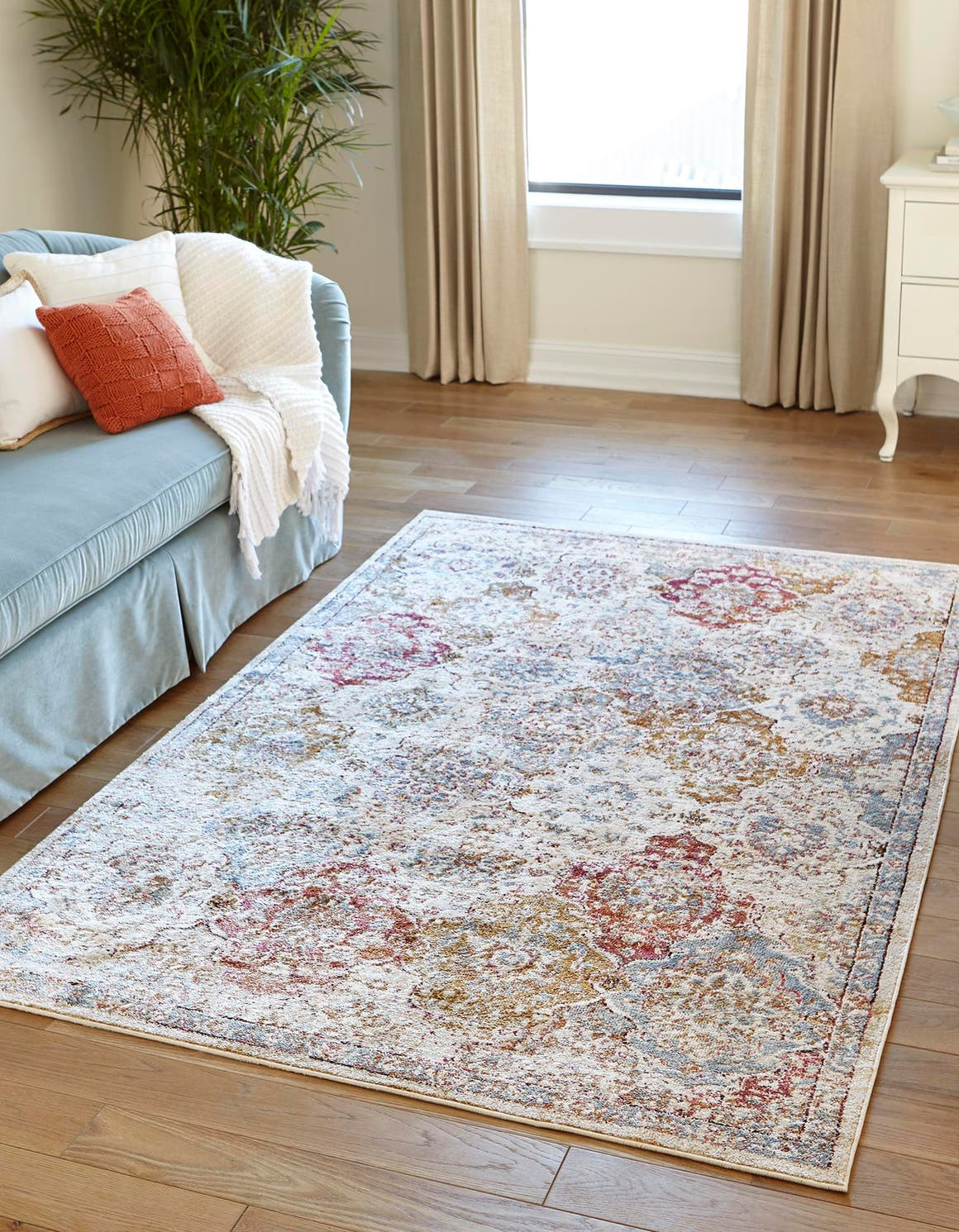 7' x 10' Lexington Rug main image