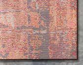 2' 2 x 6' 7 Hyacinth Runner Rug thumbnail