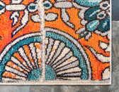 10' 6 x 16' 5 Casablanca Rug thumbnail