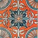 Link to Orange of this rug: SKU#3136244