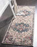 2' 2 x 6' 7 Palazzo Runner Rug thumbnail