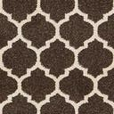 Link to Chocolate Brown of this rug: SKU#3128604