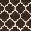 Link to Chocolate Brown of this rug: SKU#3123753