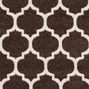 Link to Chocolate Brown of this rug: SKU#3128680