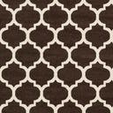 Link to Chocolate Brown of this rug: SKU#3128671