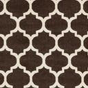 Link to Chocolate Brown of this rug: SKU#3128625