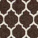 Link to Chocolate Brown of this rug: SKU#3128628