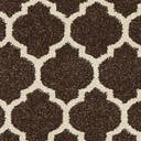 Link to Chocolate Brown of this rug: SKU#3128540