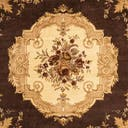 Link to Brown of this rug: SKU#3129892