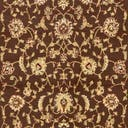Link to Brown of this rug: SKU#3129901
