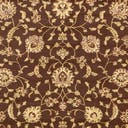 Link to Brown of this rug: SKU#3136606
