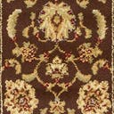 Link to Brown of this rug: SKU#3136607